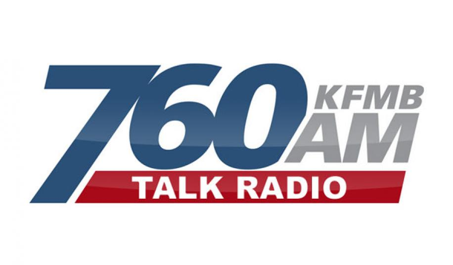 760 KFMB, AM Talk Radio
