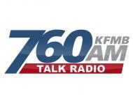 760 KFMB, AM Talk Radio